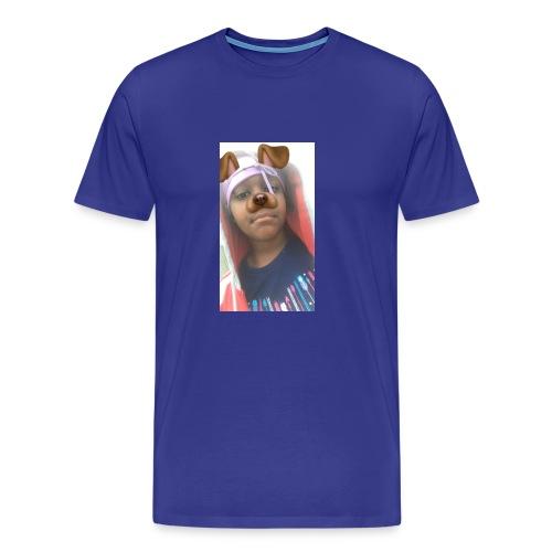 Anniyahthegreatest.com - Men's Premium T-Shirt