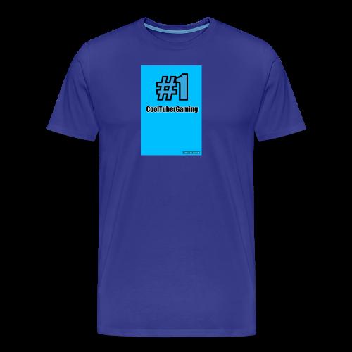 CoolTubergaming Shirts Mens,Women's and kids - Men's Premium T-Shirt