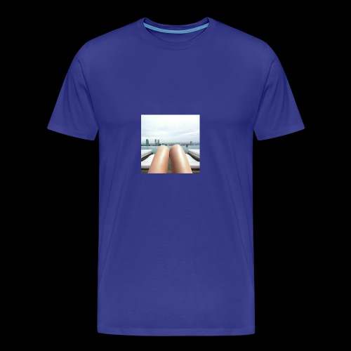 Surf Brand merch - Men's Premium T-Shirt