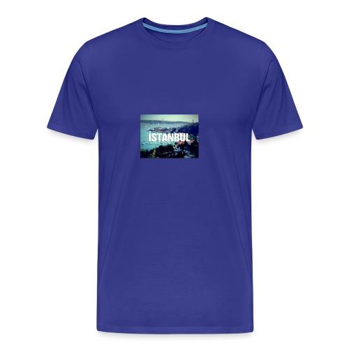 Istanbul Lovers - Men's Premium T-Shirt