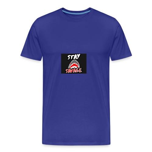 73A0E787 D24C 42BD 9545 5A0F98157CE1 - Men's Premium T-Shirt