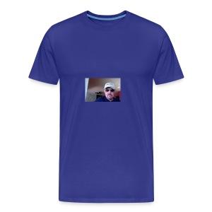 ELIJAH.MACKIN@GMAIL.COM - Men's Premium T-Shirt