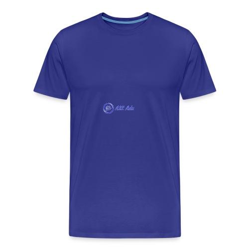 A2Z Adz logo - Men's Premium T-Shirt
