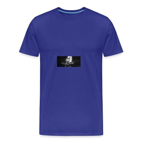 knightsmoke - Men's Premium T-Shirt