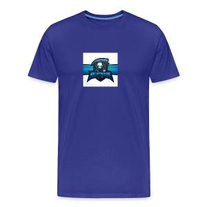 need - Men's Premium T-Shirt