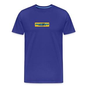 Camisetas do Marroni Tutors - Men's Premium T-Shirt