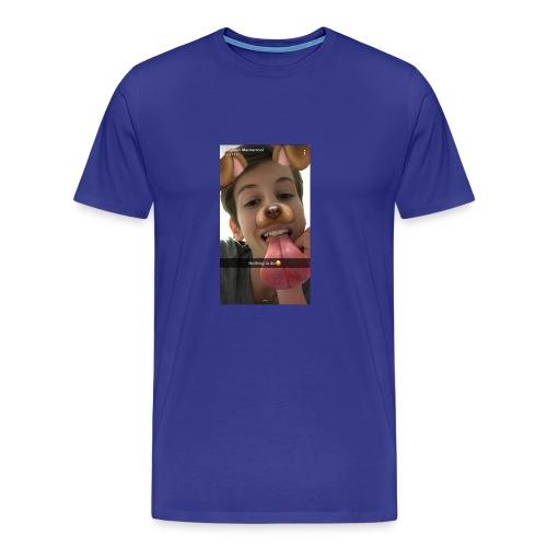 IMG 1526 - T-shirt premium pour hommes