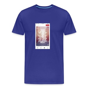 632FC330 0635 4343 B595 FF9958561445 - Men's Premium T-Shirt
