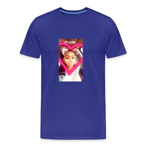 Jaila Merch - Men's Premium T-Shirt