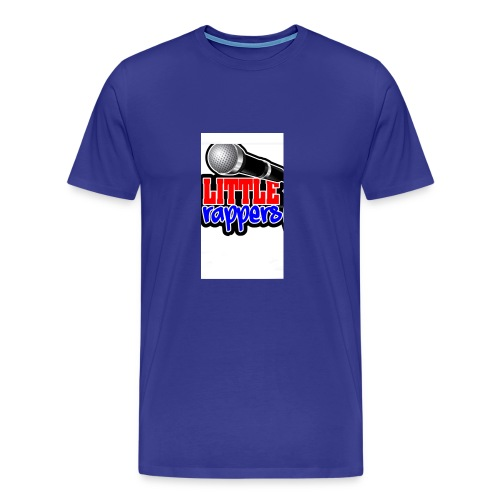 LILRAPPER MERCH buy it until it lasts. - Men's Premium T-Shirt
