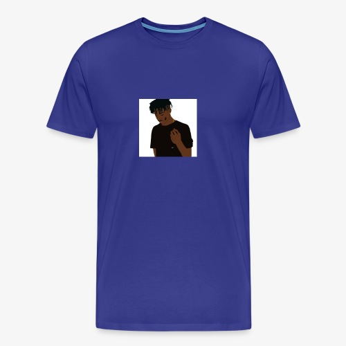 tumblr o3d9wmok7d1v93tm3o1 500 big - Men's Premium T-Shirt