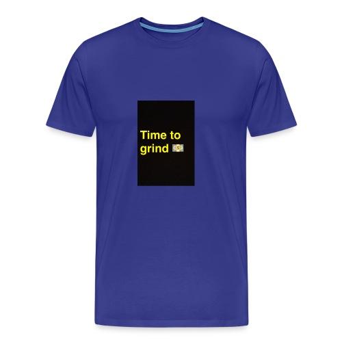 Ashcloset - Men's Premium T-Shirt