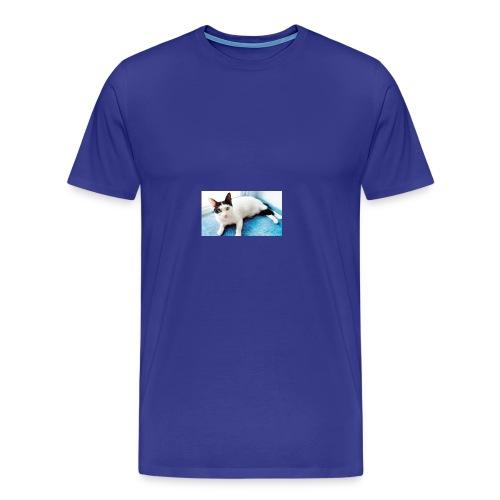 taco meowers - Men's Premium T-Shirt