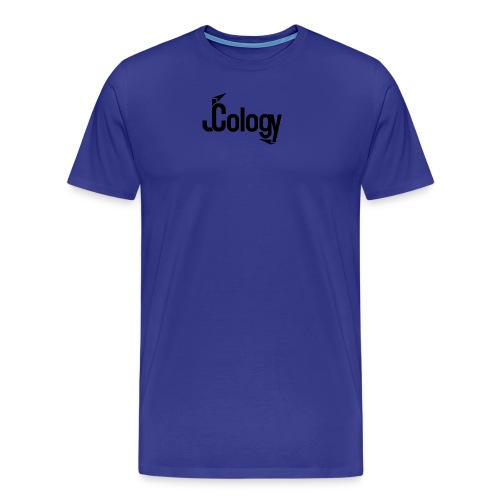 JCology Brand - Men's Premium T-Shirt