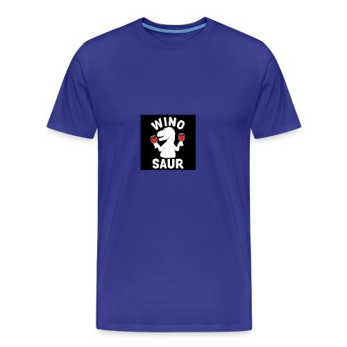 5854869d89386bc787d399c164fbb04c - Men's Premium T-Shirt