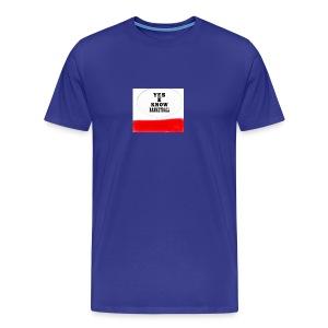 IMG 1645 - Men's Premium T-Shirt