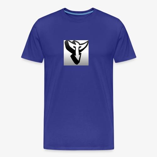 T from Team SPN - Men's Premium T-Shirt