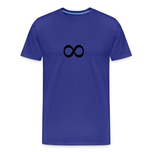 Forever and never - Men's Premium T-Shirt