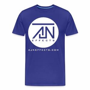 AJN Effects - Men's Premium T-Shirt
