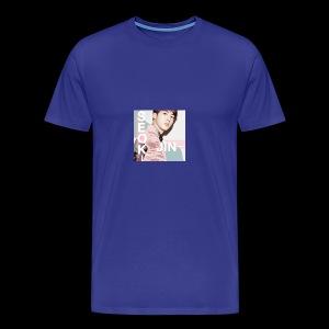 Jin - Men's Premium T-Shirt