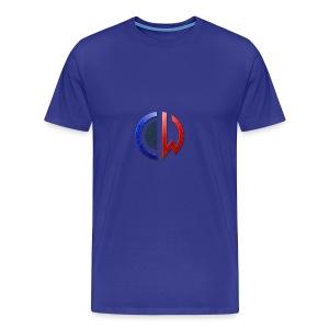 Chelsey's merch - Men's Premium T-Shirt