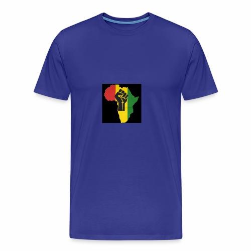 black power - Men's Premium T-Shirt