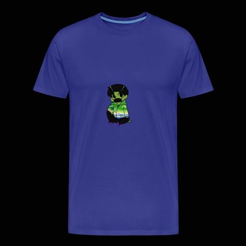COUNTING NAMEKIAN$ MERCH - Men's Premium T-Shirt
