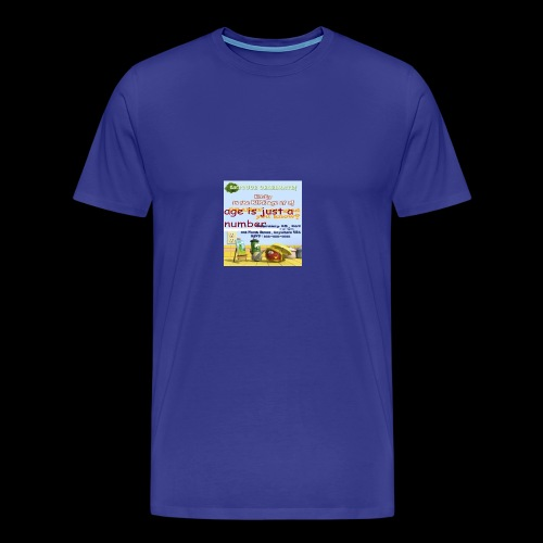 The best shirt eva - Men's Premium T-Shirt