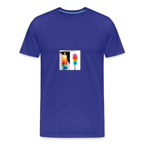 plumero - Men's Premium T-Shirt