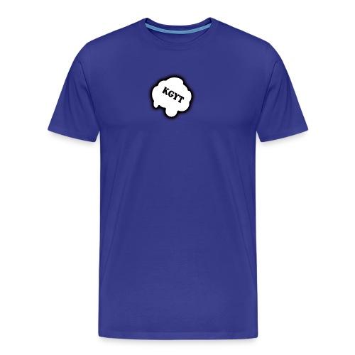 KGYT 2017 - Men's Premium T-Shirt