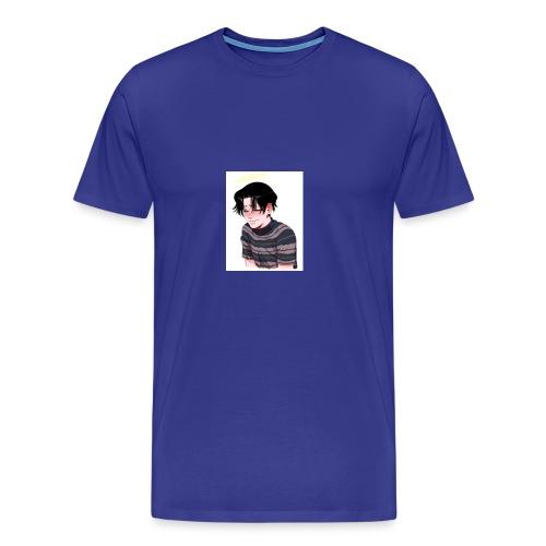 Yoonbum - Men's Premium T-Shirt