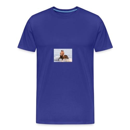DVU4dHfVoAAGBKj - Men's Premium T-Shirt