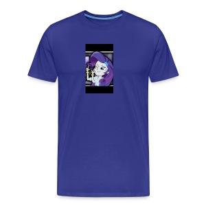 Mr poney - Men's Premium T-Shirt