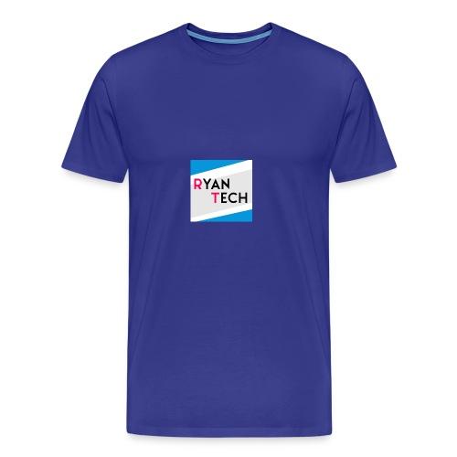RYAN TECH - Men's Premium T-Shirt