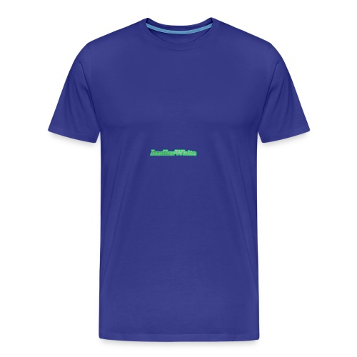 Andler hoodi - Men's Premium T-Shirt