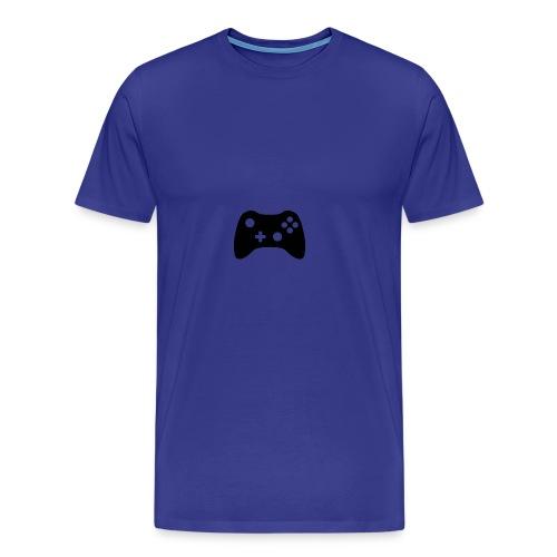 xbox t-shrits - Men's Premium T-Shirt