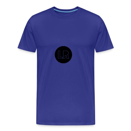 LOGO Clothing - Men's Premium T-Shirt