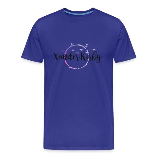 Xander Kirby - Men's Premium T-Shirt