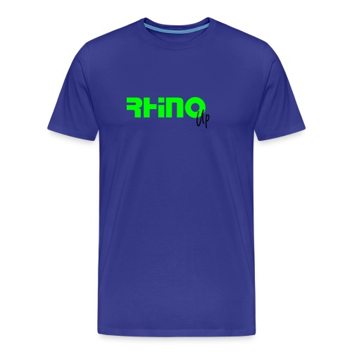 RhinoUp Swag - Men's Premium T-Shirt