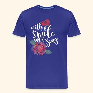 Snow White - Men's Premium T-Shirt