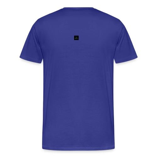 new for legends pure corton t-shirts - Men's Premium T-Shirt