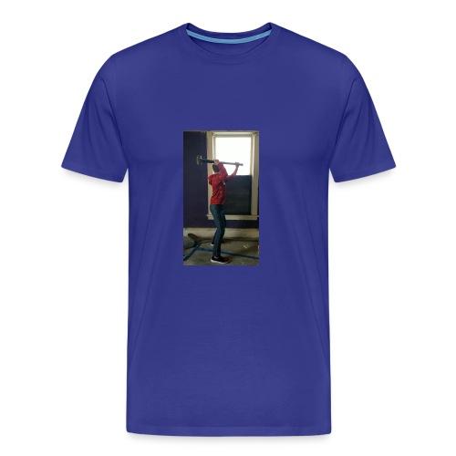 Tonus 26 merch - Men's Premium T-Shirt