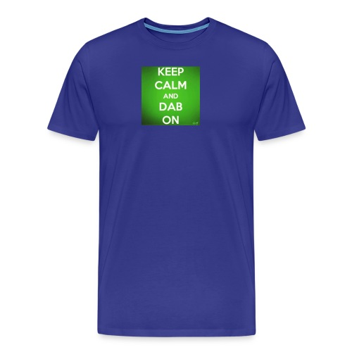 mccoy boys merch - Men's Premium T-Shirt