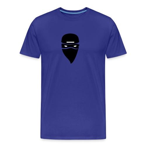 Bandit Final - Men's Premium T-Shirt