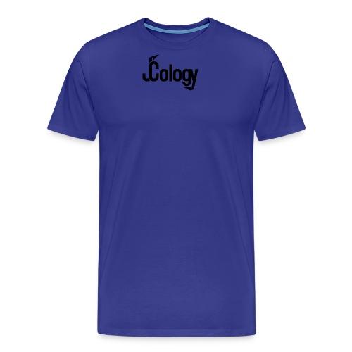 JCology Brand - Men's Premium T-Shirt