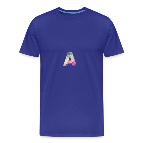 Amethyst Merch - Men's Premium T-Shirt