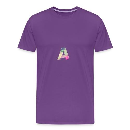 Amethyst Merch - Men's Premium T-Shirt