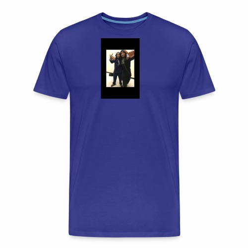 $Free The Twins$ - Men's Premium T-Shirt