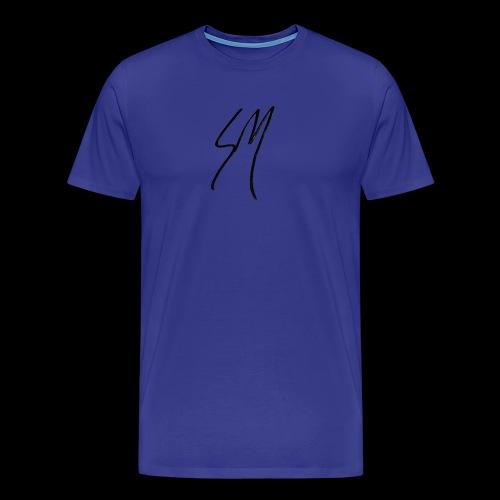 Syn Morals Elite - Men's Premium T-Shirt