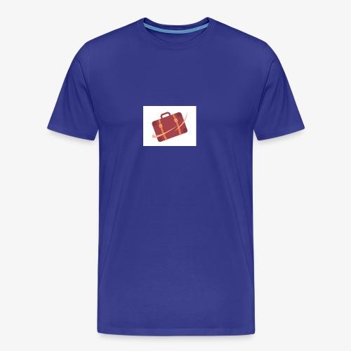 design - Men's Premium T-Shirt